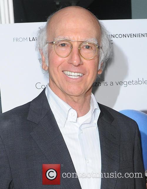 Larry David 11