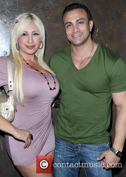 Lorenzo Lamas and Shawna Lamas surprise wedding anniversary...