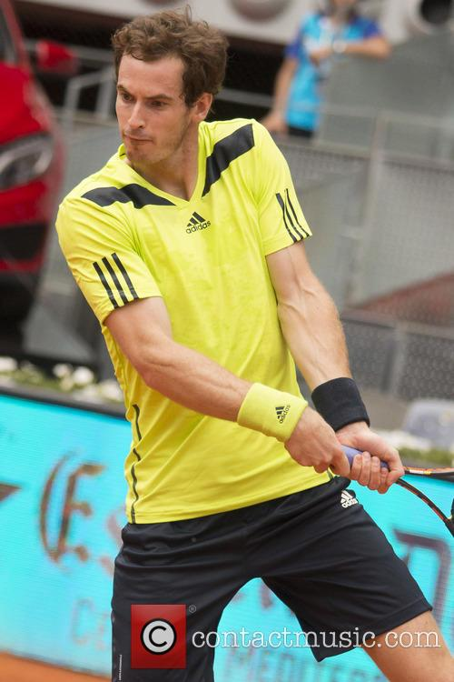 Andy Murray 5