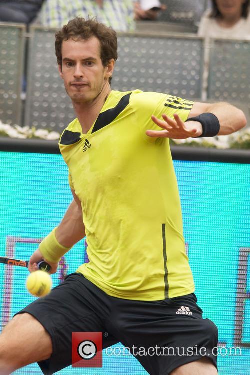 2014 Mutua Madrid Open