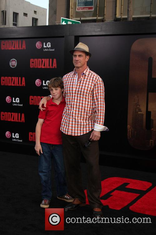 Christopher Meloni, Dolby Theater, Dolby Theatre