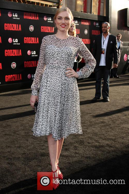Clare Grant, Dolby Theater, Dolby Theatre