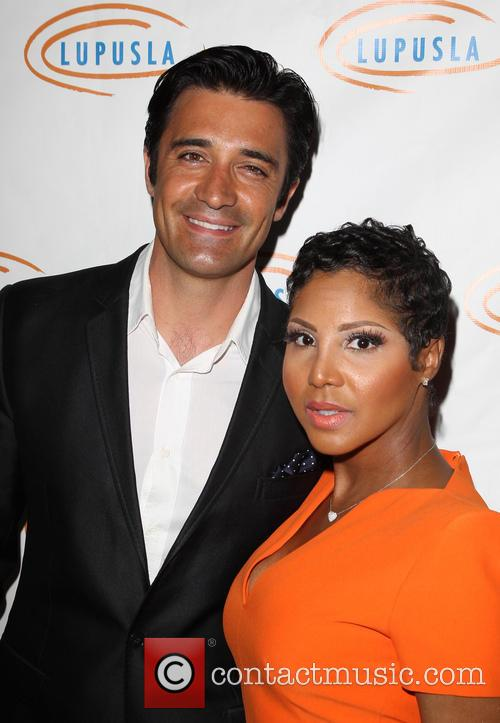 Gilles Marini and Toni Braxton 8