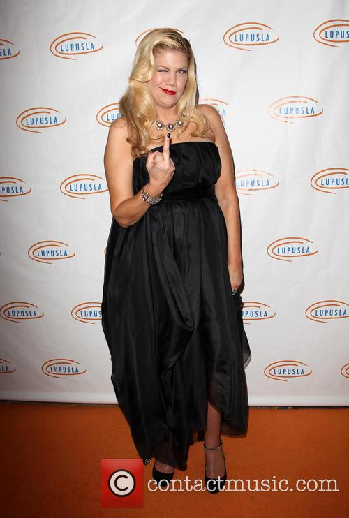 kristen johnston 14th annual lupus la orange 4186588