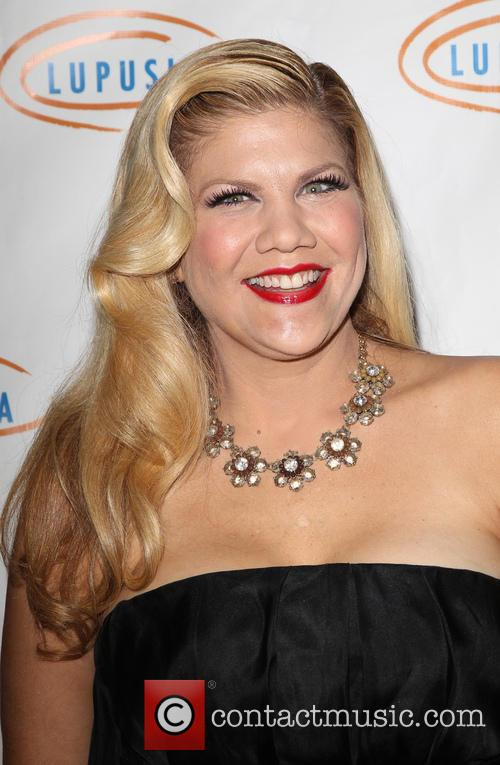 Kristen Johnston 8
