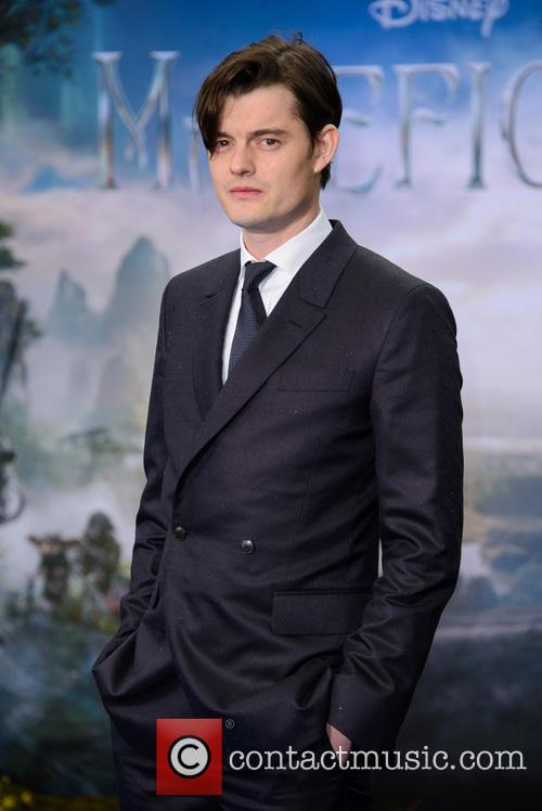 Sam Riley 3