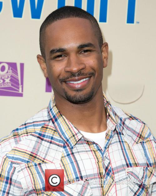 Damon Wayans and Jr. 8