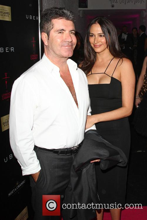 Simon Cowell, Cabaret Club