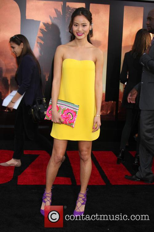 Jamie Chung, Dolby Theater, Dolby Theatre