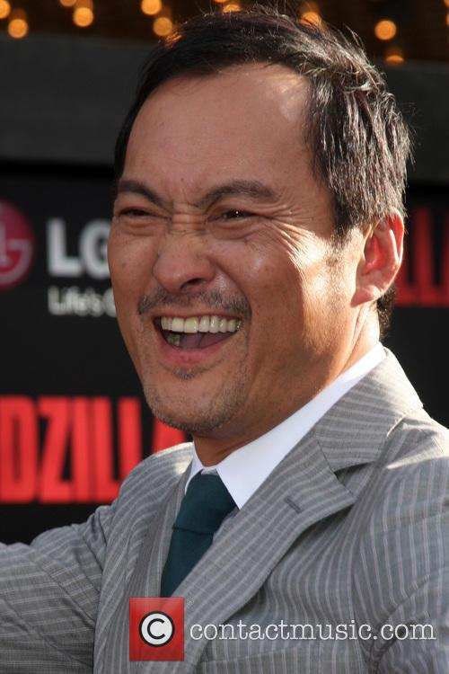 Ken Watanabe, Dolby Theater, Dolby Theatre