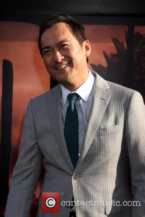 Ken Watanabe 9