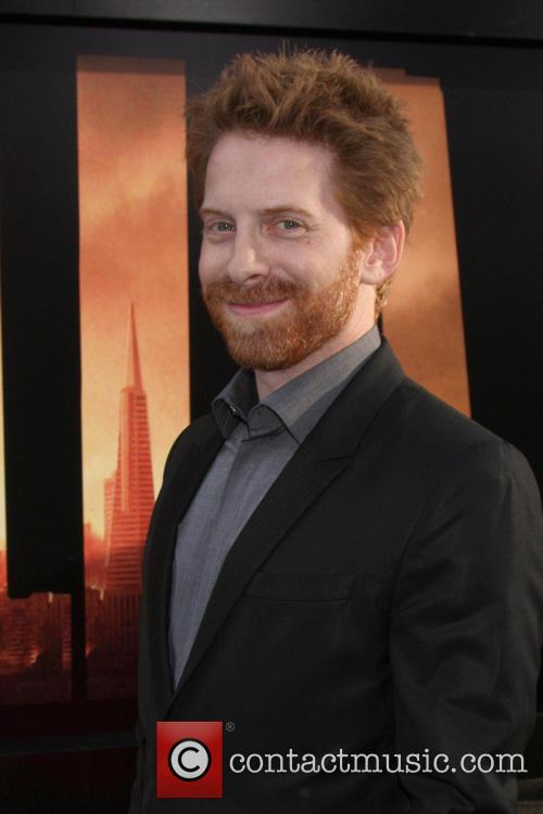 Seth Green, Dolby Theater, Dolby Theatre