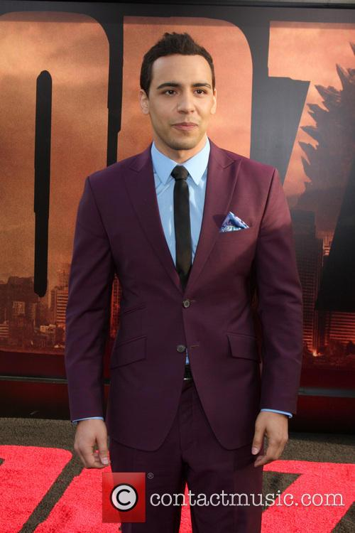 Victor Rasuk, Dolby Theater, Dolby Theatre