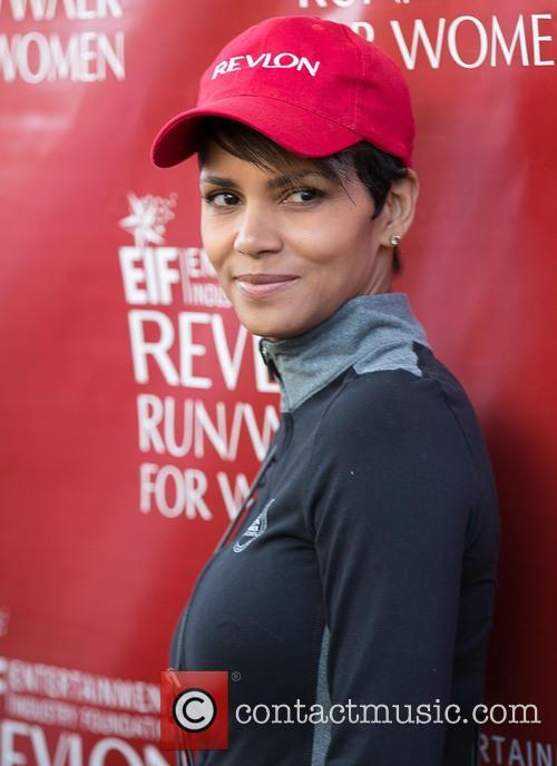 Halle Berry 33
