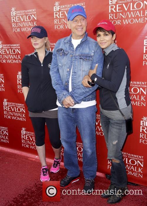 21st Annual EIF Revlon Run/Walk for Women at...