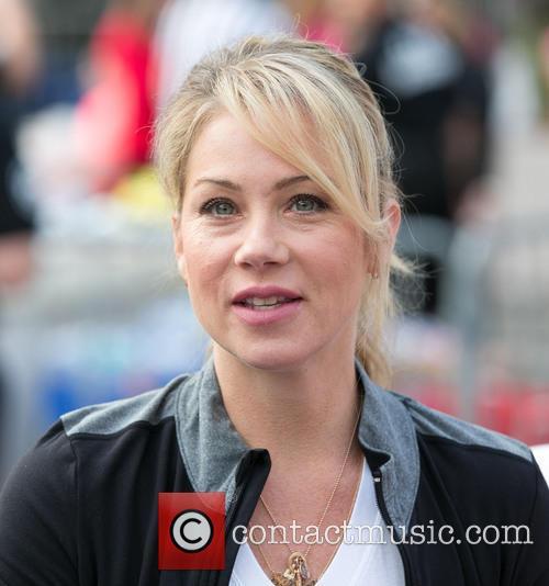 Christina Applegate 10