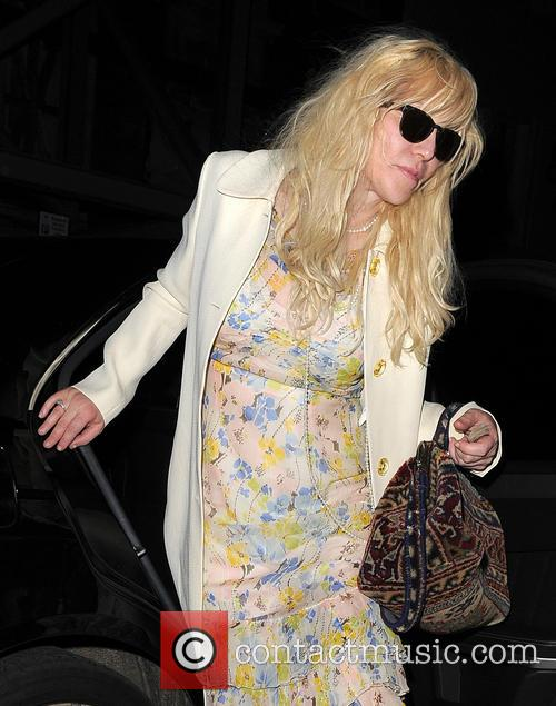 Courtney Love 7