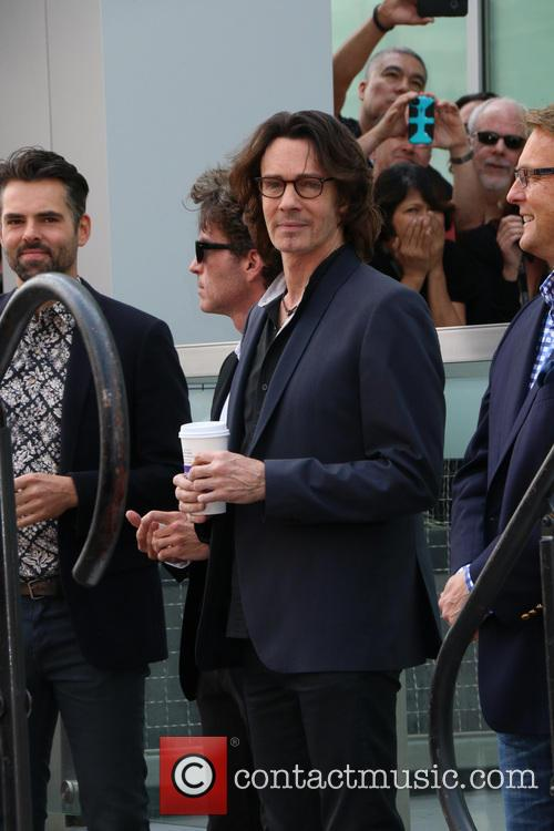 Jason Thompson and Rick Springfield 3