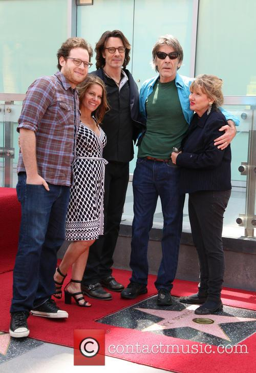 Rick Springfield, Barbara Porter and Guests 5