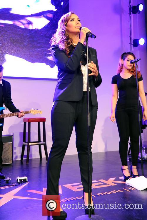 Leona Lewis 21