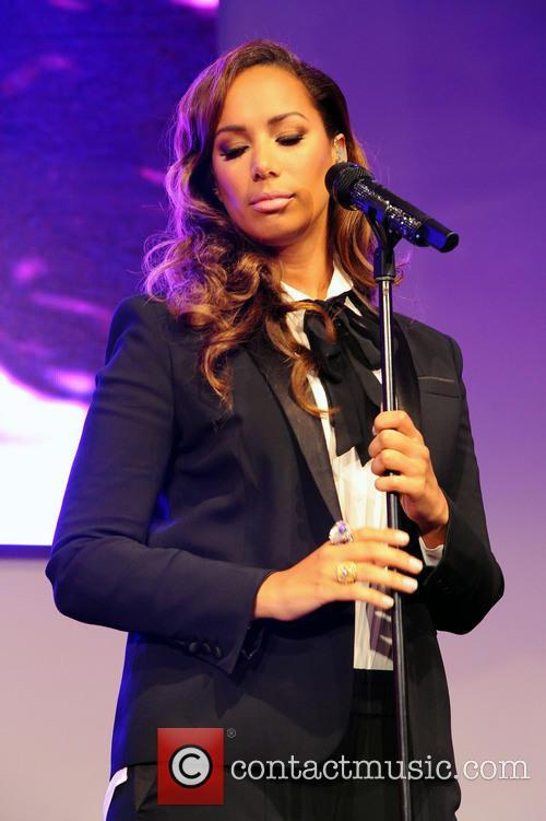 Leona Lewis 24