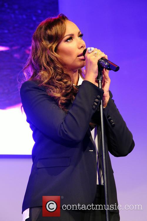Leona Lewis 32