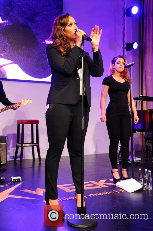 Leona Lewis 33