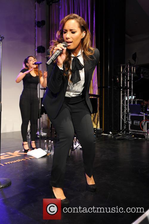 Leona Lewis 34