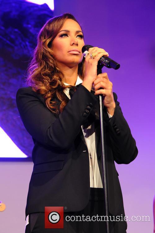 Leona Lewis 45