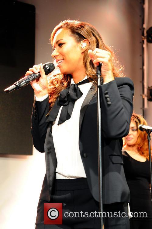 Leona Lewis 55