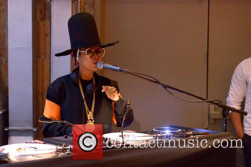 erykah badu vulture festival opening night party 4188100