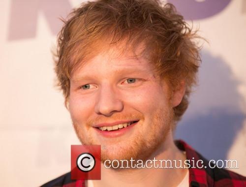 Ed Sheeran, StubHub Center