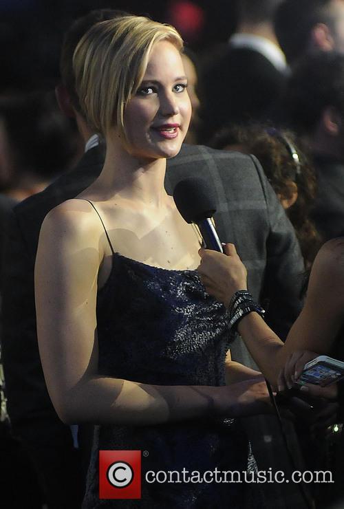 Jennifer Lawrence 21