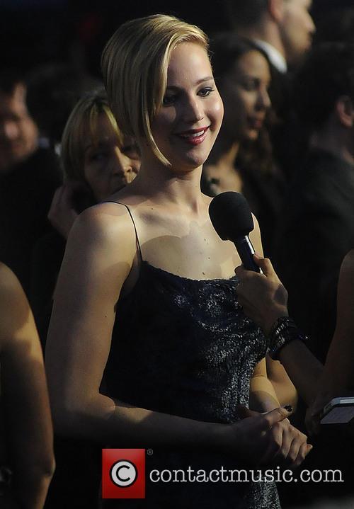 Jennifer Lawrence 28