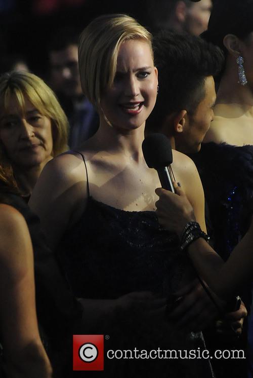 Jennifer Lawrence 29