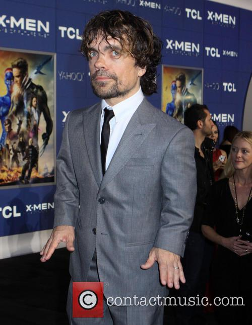 'X-Men: Days of Future Past' world premiere