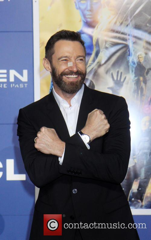 hugh jackman x men days of future past 4189671