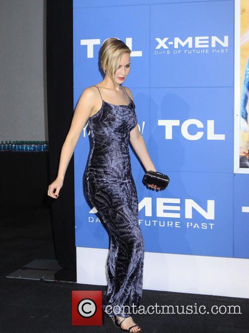 Jennifer Lawrence 17