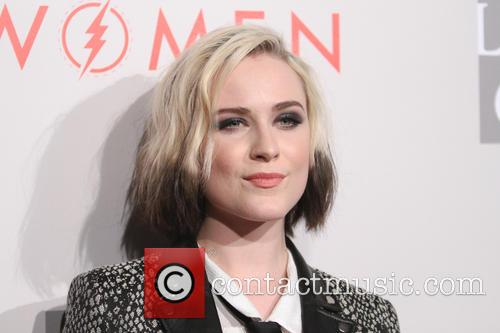 evan rachel wood the la gay lesbian 4190165