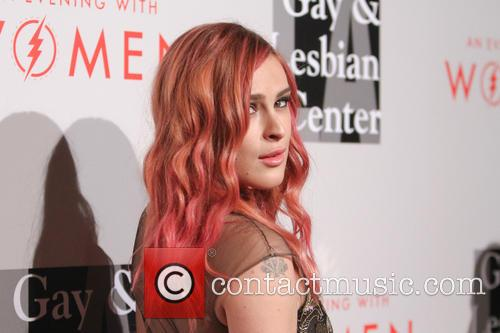 Rumer Willis 21
