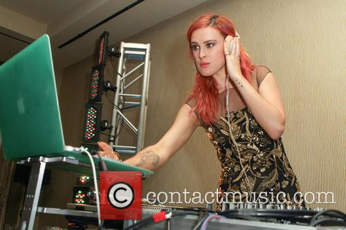 Rumer Willis 6