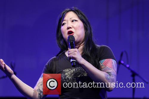 Margaret Cho, The Beverly Hilton