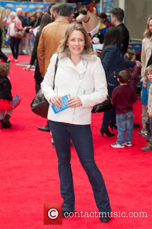 Sarah Beeny, Odeon West End