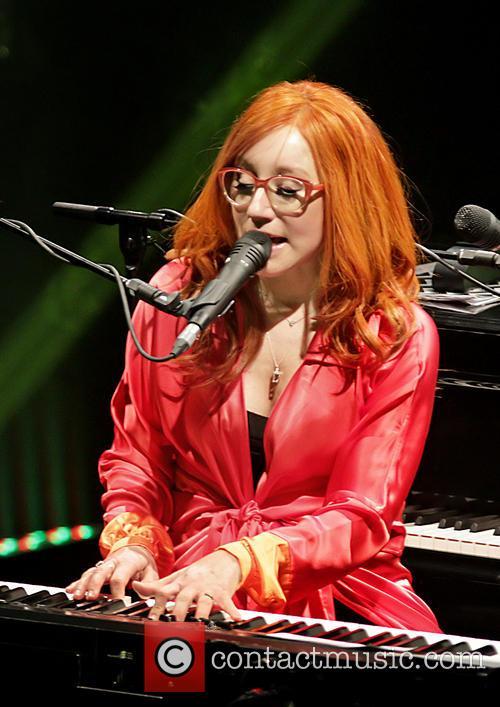 Tori Amos In Concert