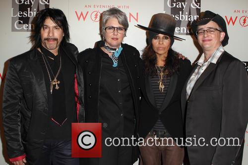 4 Non Blondes, The Beverly Hilton