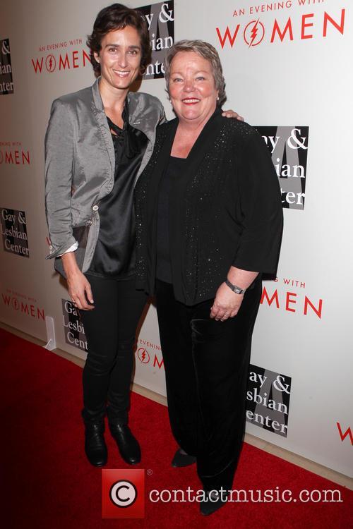 Alexandra Hedison and Lorri Jean 5