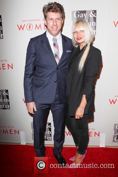 Sia and Greg Kurstin 1