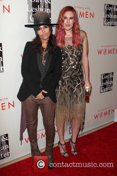 linda perry rumer willis the la gay lesbian 4190125