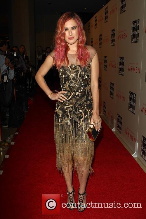 Rumer Willis 17