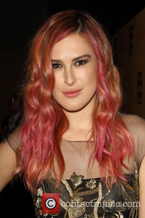 Rumer Willis 18